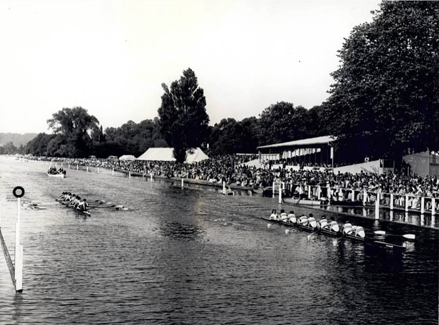 Thames Cup Final