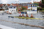 Henley Royal Regatta Photos