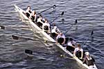 Women's Intermediate 1 - Molesey Boat Club