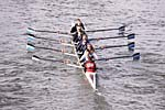 Women's Intermediate 2 - Imperial College