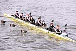 Women's Intermediate 3 - Thames Rowing Club