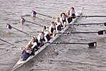 Women's Novice - King's College London
