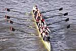 Fastest women & WS - Thames RC