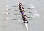 Lady Eleanor Holles School - Women's J15