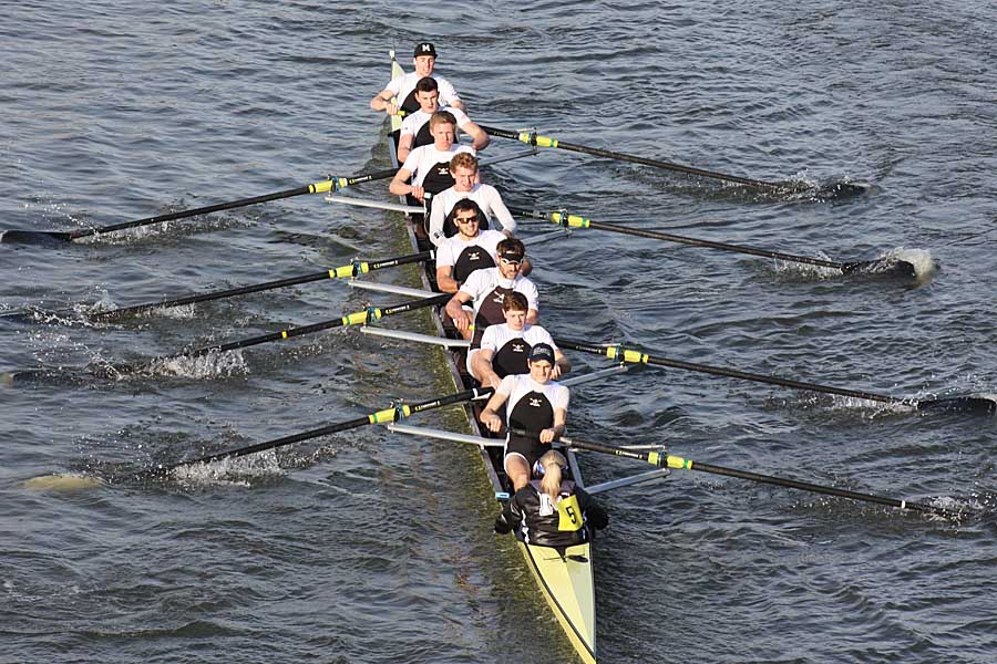Molesey Men's Senior Crew