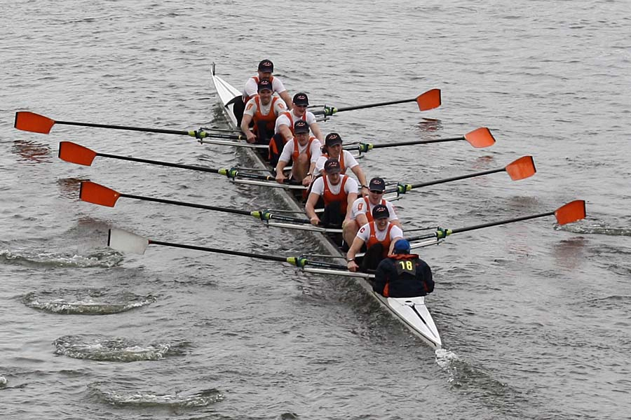 Lea Rowing Club - IM1 Pennant Winners