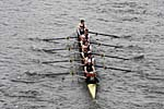 Thames Rowing Club - IM2 Pennant Winners