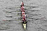 Westminster School - J18 Pennant winners