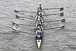 Imperial College - WIM1 Pennant Winners