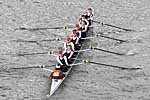 King's College, London - WIM3 Pennant Winners
