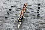 Henley Rowing Club - WJ18 Pennant Winners