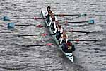 Weybridge Rowing Club - WMasB-E Pennant Winners