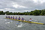 Thames Cup VIII in Qualifier